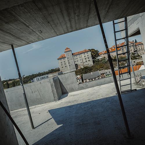Fotogalerie / Rezidence SVATOVÍTSKÁ / DEVELOP MB